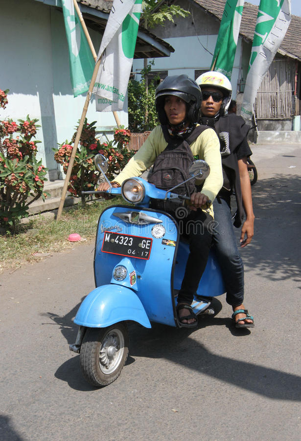 scooters photo stock
