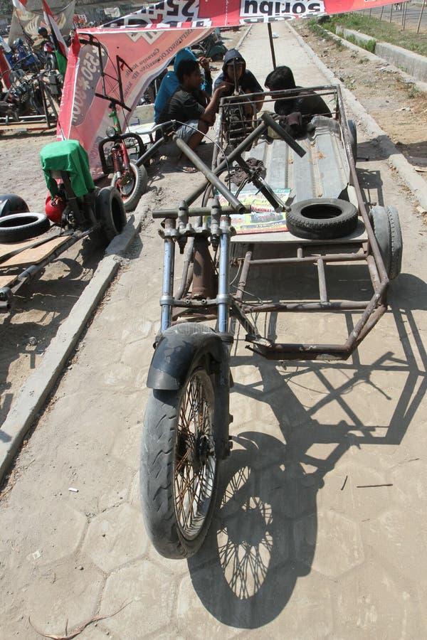 scooters photos libres de droits