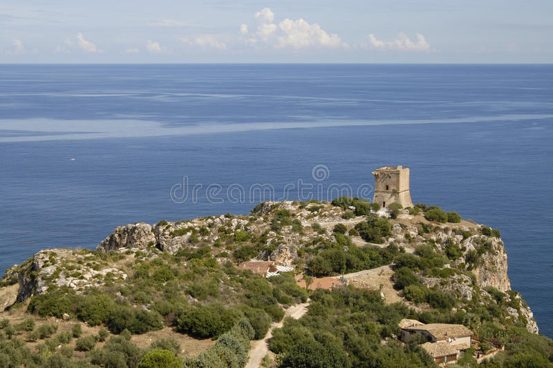 Download Scopello stock image. Image of castellammare, travel - 27405419