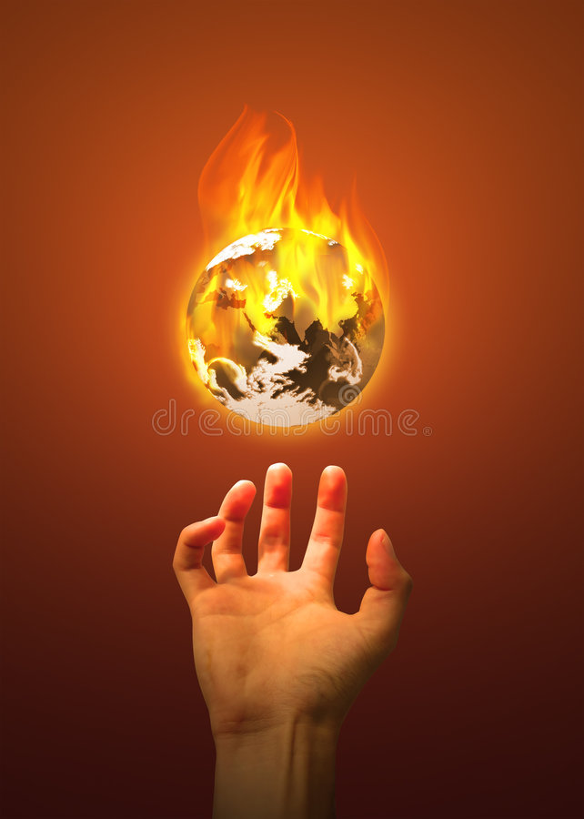 Download Scorched Earth stock photo. Image of catastrophe, global - 1240968