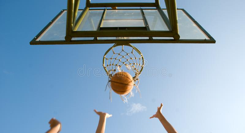 Score stock photography