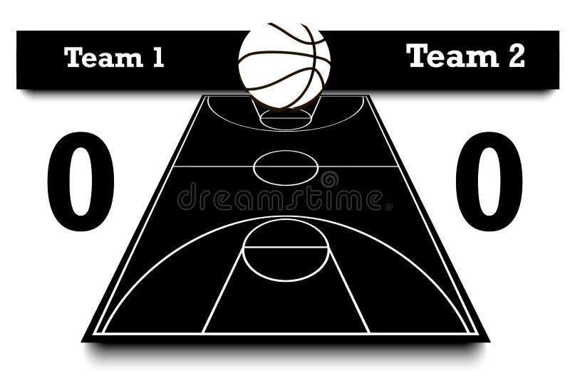 Basketball Score Stock Illustrations – 5,315 Basketball Score Stock  Illustrations, Vectors & Clipart - Dreamstime