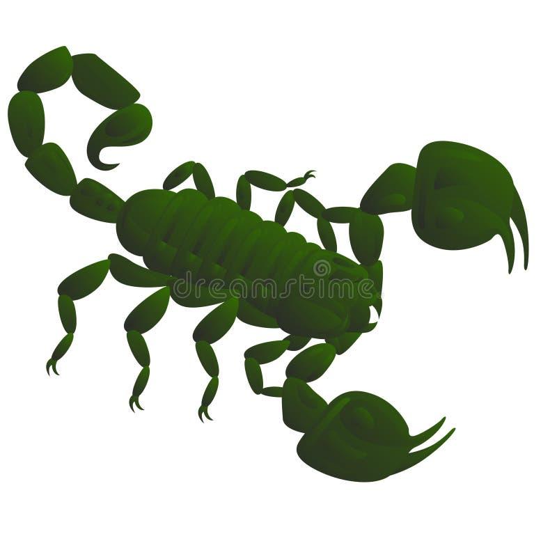 scorpio стоковая фотография rf