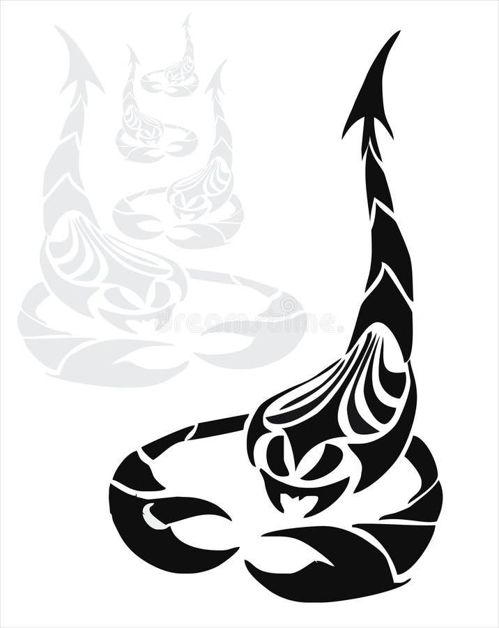 Download Scorpion Stock Photo - Image: 21907080