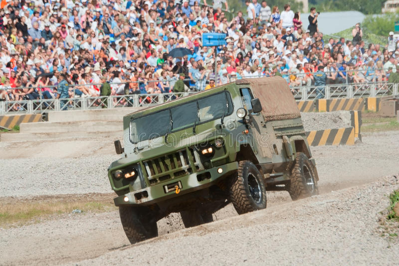 Download Scorpion-2M Light Armored Vehicle Editorial Photo - Image: 26603136