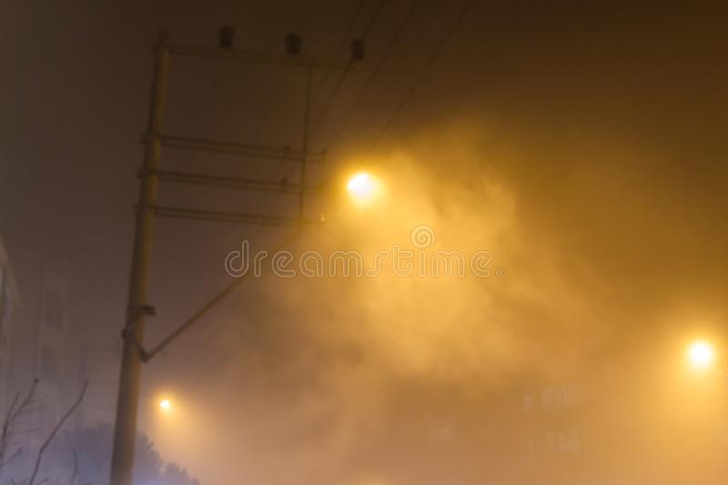 Scotch Mist In Turkish Summer and Holiday Vacation Town royalty free stock image