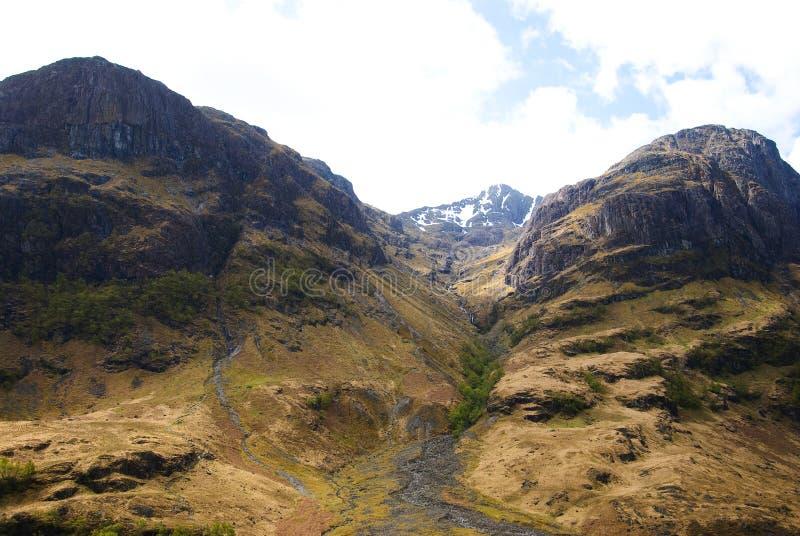 Scotch mountain stock photos