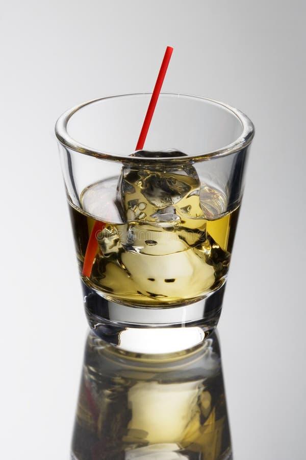 Download Scotch on the rocks stock photo. Image of scotch, classic - 12851796