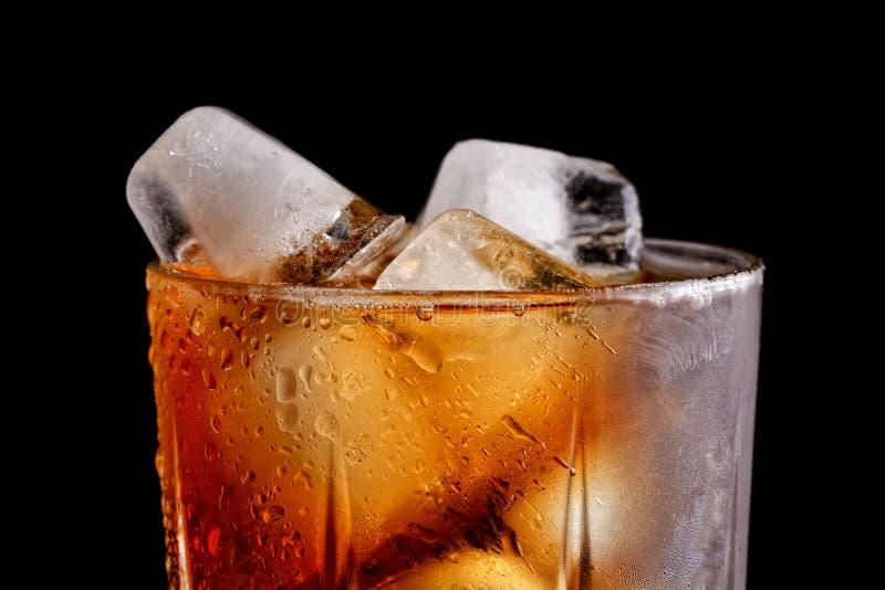 Scotch whisky stock photo