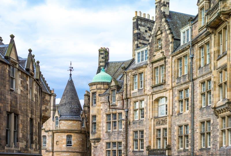 scotland arkivfoto