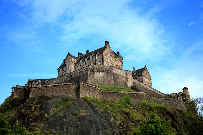 Scotland royalty free stock photo