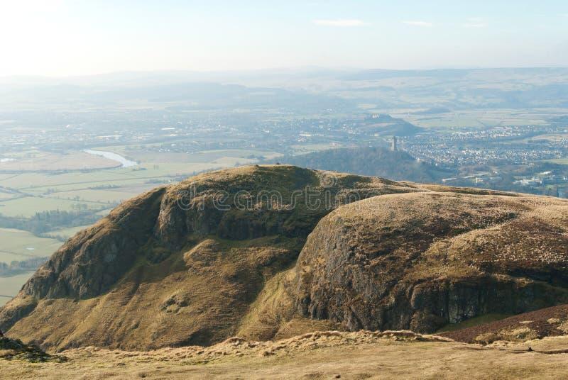 Download Scottish Landscape stock photo. Image of grassland, pastureland - 29630996