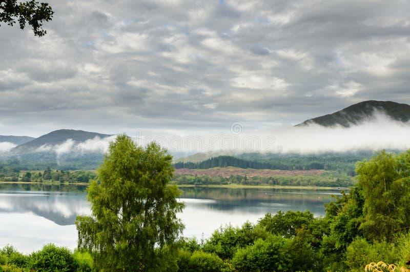 Download Scottish Mist stock image. Image of outdoors, scottish - 34386615
