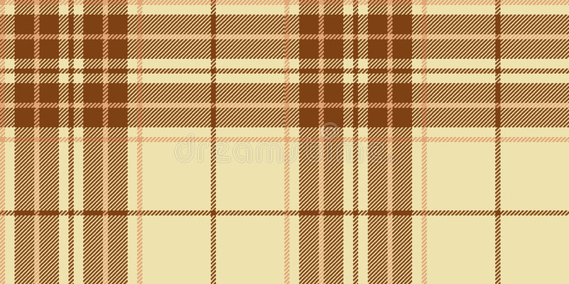 Download The Scottish plaid stock vector. Image of illustration - 4045308