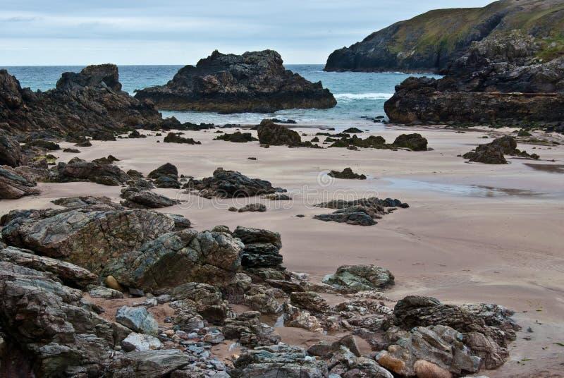 Scottish scenery royalty free stock photos