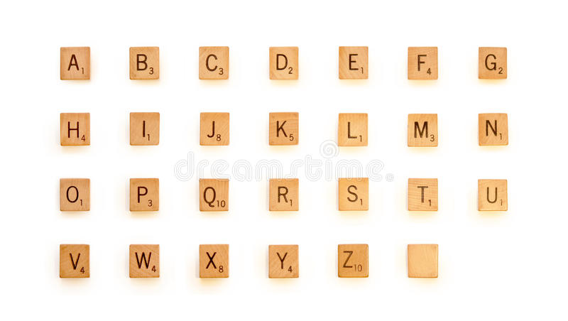 Scrabble Stock Images - Download 4,323 Royalty Free Photos