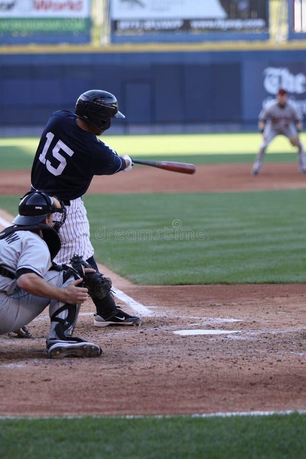 Download Scranton Wilkes Barre Yankees Batter Luis Nunez Editorial Stock Image - Image: 20401349