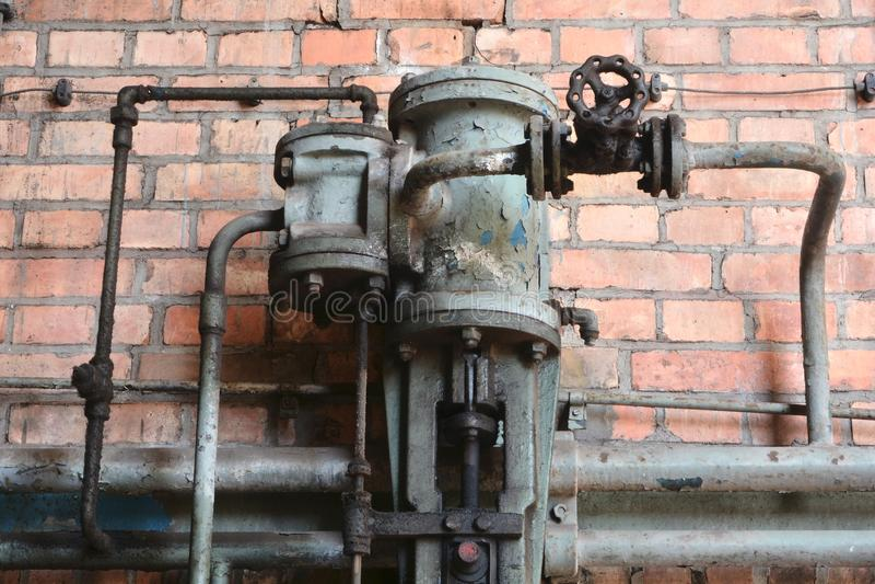 Download Scrap stock photo. Image of decay, building, bricks, desolate - 39160248