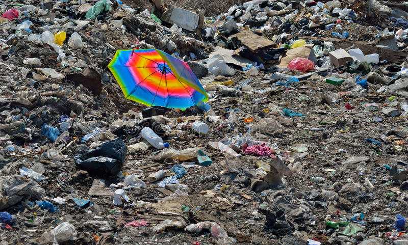 Download Scrap-heap 4 stock photo. Image of background, landfill - 27670664
