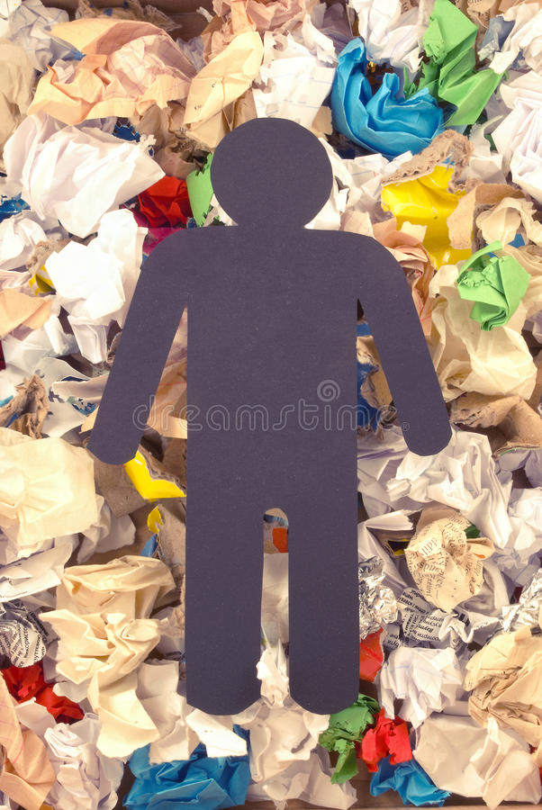 Download Scrapyard. stock image. Image of cheeseparings, problem - 40059979