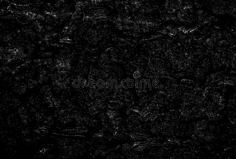 Scratch on a black background royalty free stock images