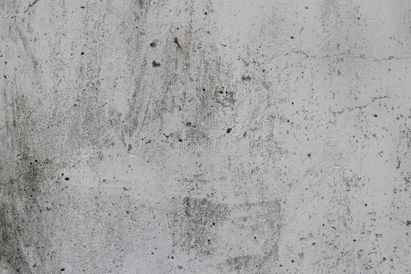 Scratch stone texture. Grey stone block with some scratches texture royalty free stock photos
