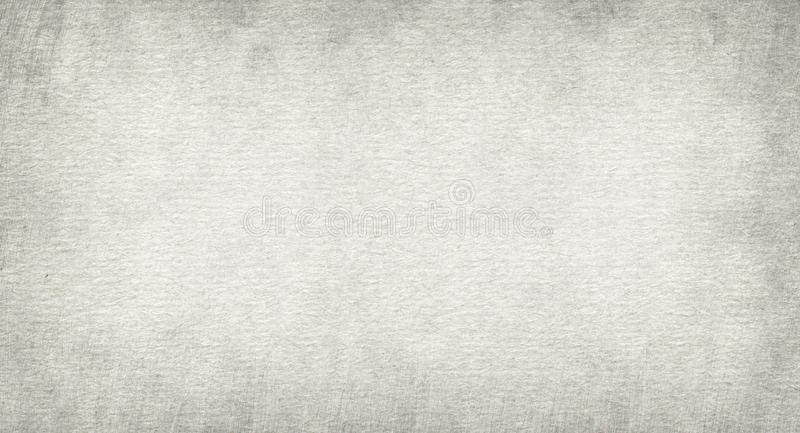 Scratched grunge horizontal recycled note paper texture, light background. Scratched grunge horizontal recycled note paper texture, light background royalty free stock photography