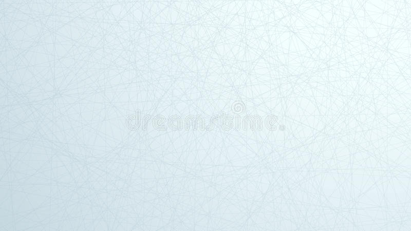 Scratched ice rink surface stock illustration