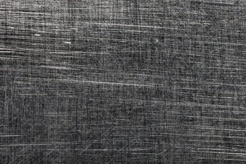 Scratched metal background. Old rust scratched steel metal textured background royalty free stock photos