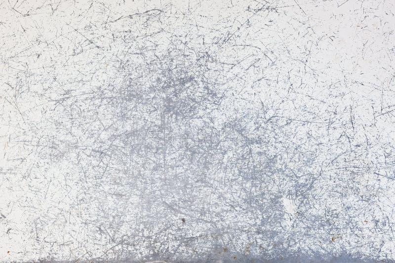 Scratched metal floor. Background texture stock photos