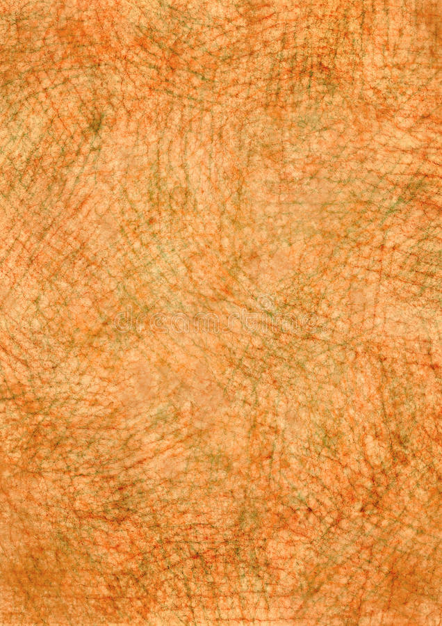 Free Scratched Orange Texture Royalty Free Stock Photos - 21919948