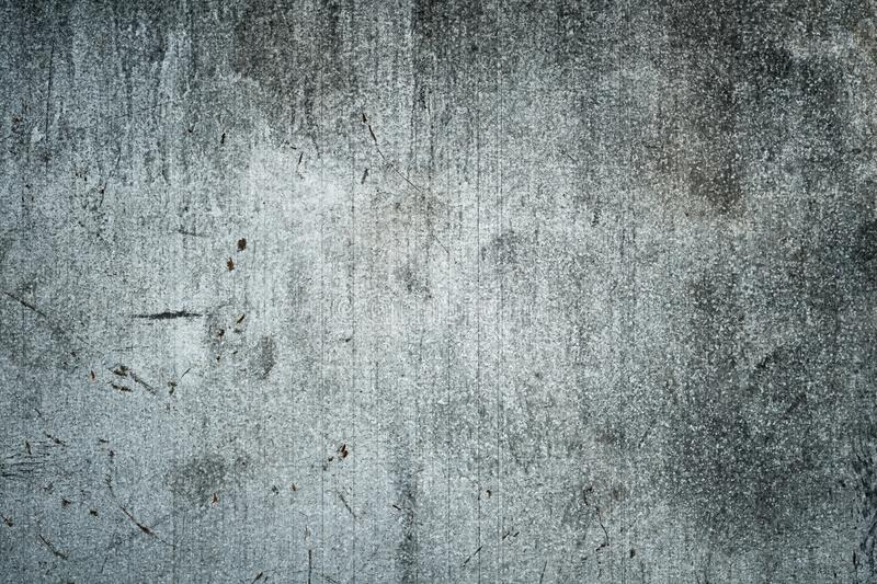 scratched spotted duralumin surface stock photography
