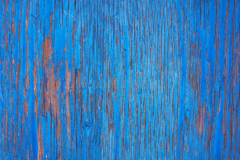 Scratched wall of wood stock photo