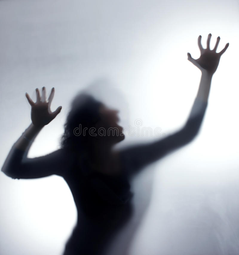 Download Scream stock image. Image of fear, crime, concept, expression - 16562105