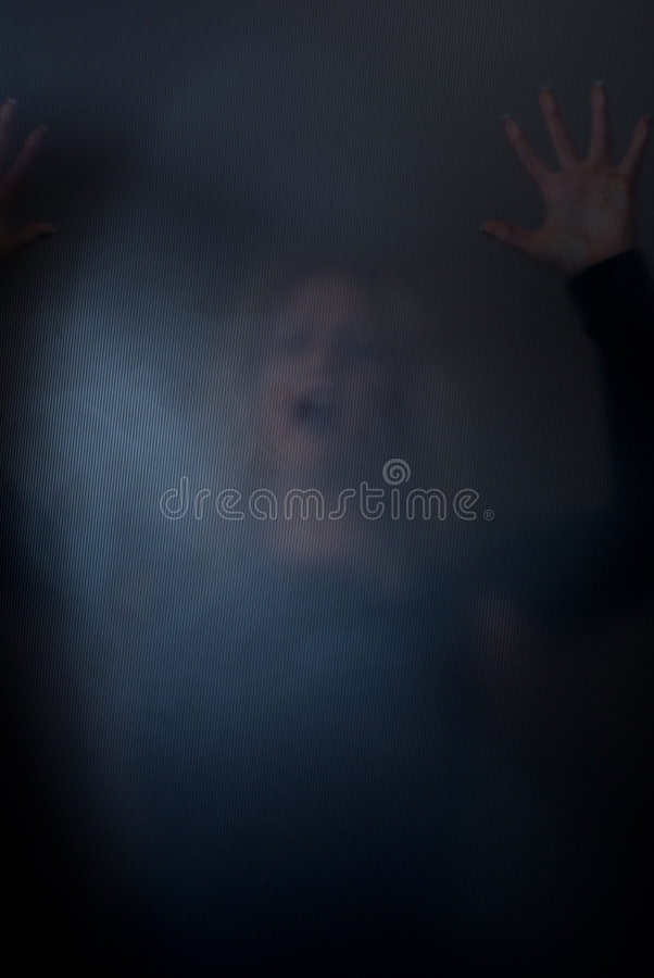 Download Scream stock photo. Image of girl, blow, fashion, expressions - 2188592
