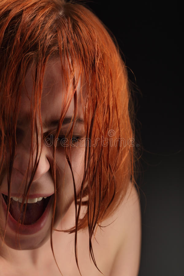 Download Scream Stock Photo - Image: 23987100