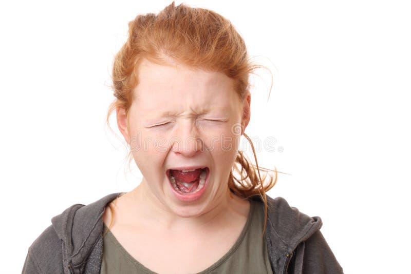 scream images libres de droits