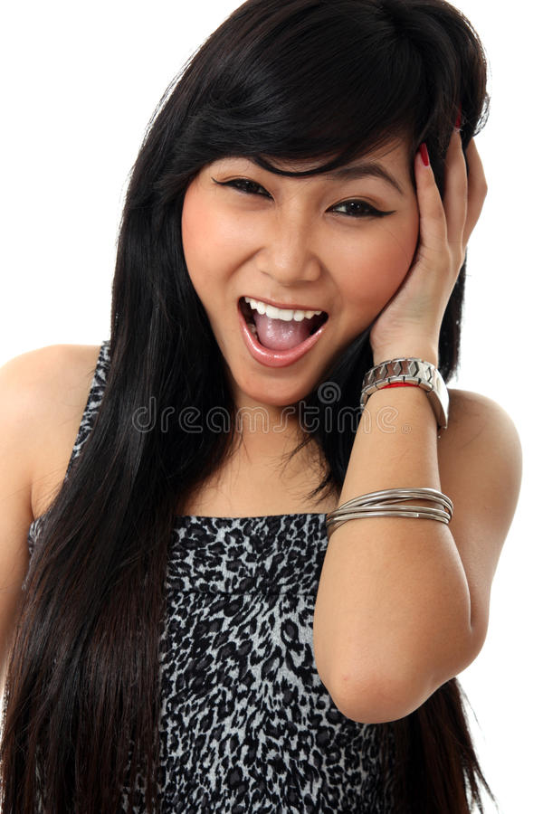 Download Screaming stock image. Image of portrait, yelling, shout - 12026729
