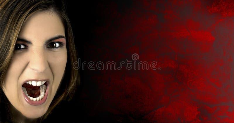 Download Screaming stock image. Image of posing, screaming, scream - 912977