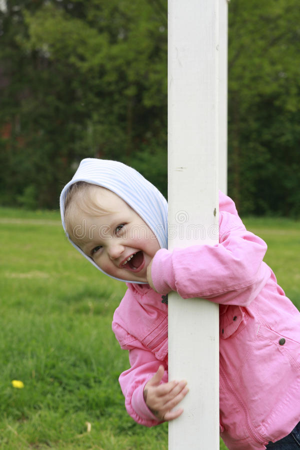 Download Screaming Little Girl Royalty Free Stock Photo - Image: 9676345