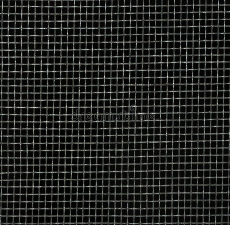 Free Screen Door Detail Pattern Stock Photography - 10038562