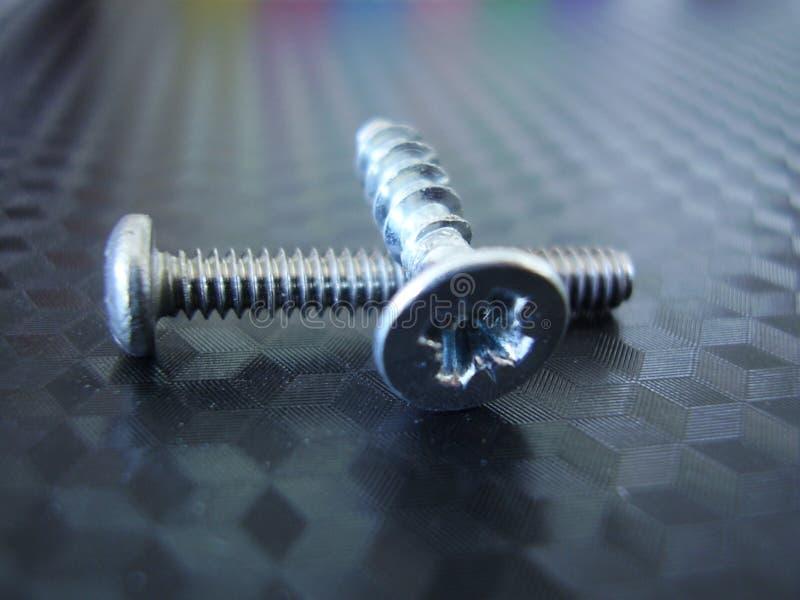 screw стоковые фото