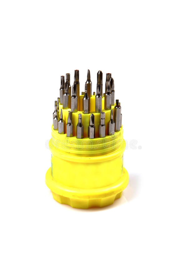 Download Driver set stock photo. Image of metal, adjustable, bolt - 16442100
