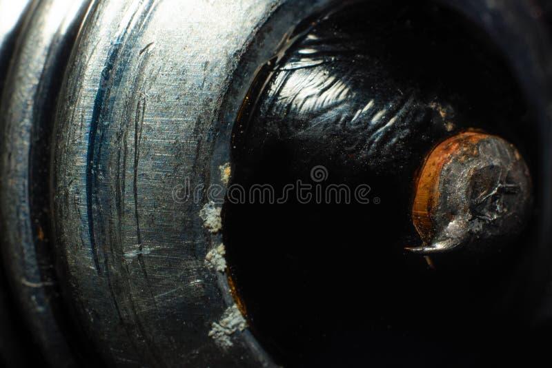 light bulb macro stock images