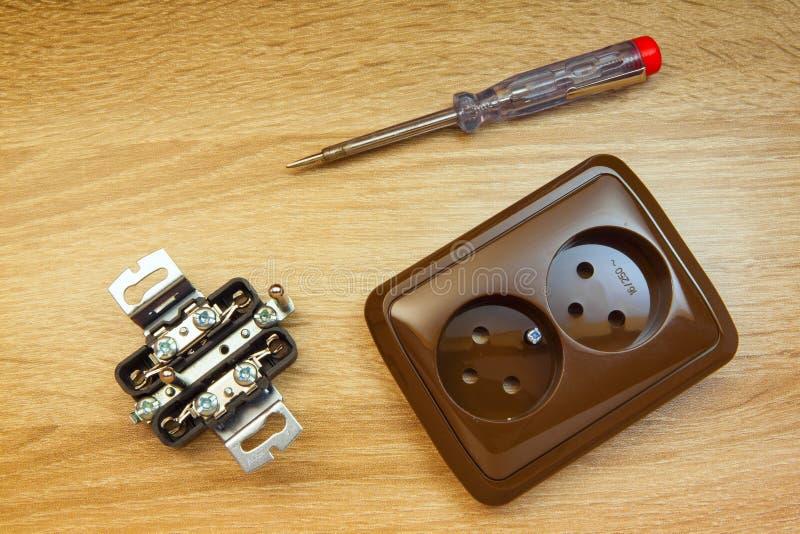 screwdriver fotos de stock