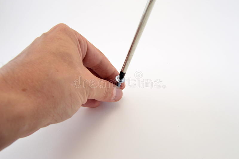 The screwing stock images