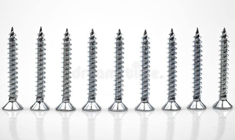 Download Screws Royalty Free Stock Image - Image: 26653176