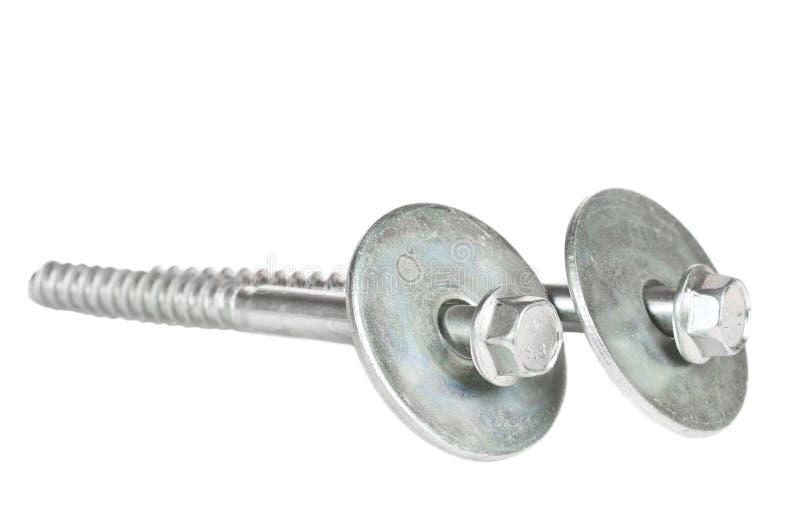 Download Screws stock photo. Image of metallic, industrial, handy - 27664454