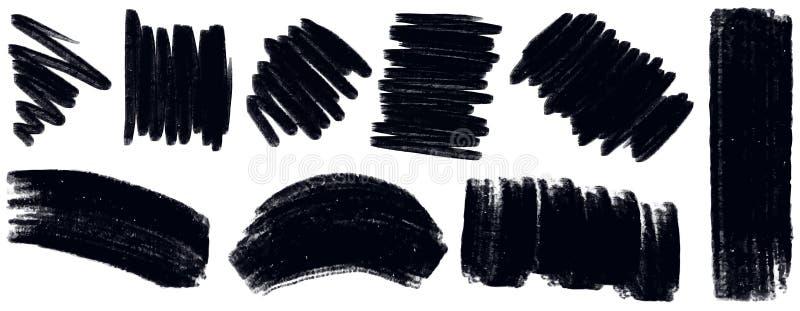 scribbles бесплатная иллюстрация