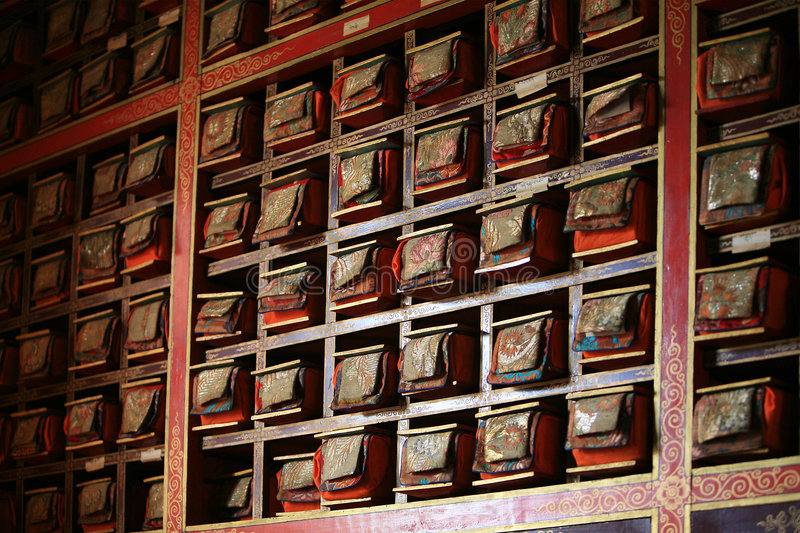 Download Scriptures in temple stock image. Image of many, faith - 8955791